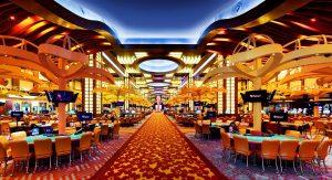 Casino en ligne  : quels sont les avantages à choisir sur un jeu de casino en ligne avec bonus ?