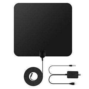 Antenne TV intérieur : voulez-vous une meilleure antenne ?