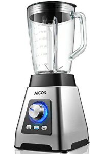 Blender mixeur : comment bien choisir un Blender mixeur ?