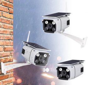 Caméra de surveillance sans fil extérieur : quels sont ces différents types ?