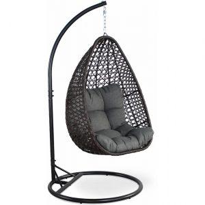 Fauteuil suspendu : Comment choisir son fauteuil ?