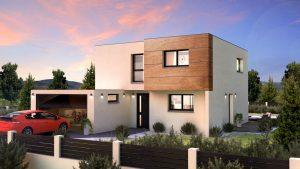 Maison Moderne : est-ce vraiment le bon choix ?