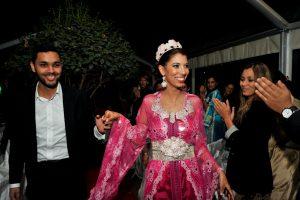 Mariage oriental : quelles sont les traditions ?