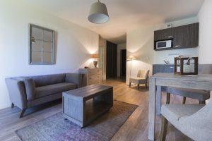 Quel budget faut-il prévoir pour un appart hôtel à Londres?