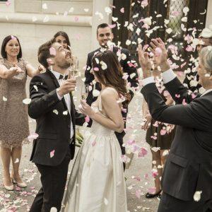 Mariage : peut-on organiser son mariage en un mois ?