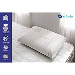 Oreiller à mémoire de forme : qu'est*ce qui fait le succès des oreillers à mémoire de forme ?