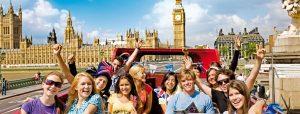 Séjour linguistique en Angleterre : toute une culture à travers les vêtements