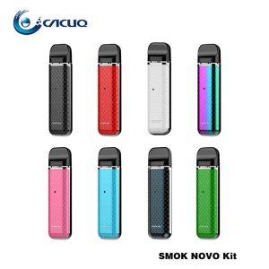 Cigarette électronique : quelles sont les marques recommandées par les experts ?